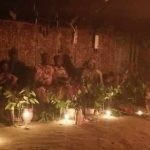 a bwiti ceremony