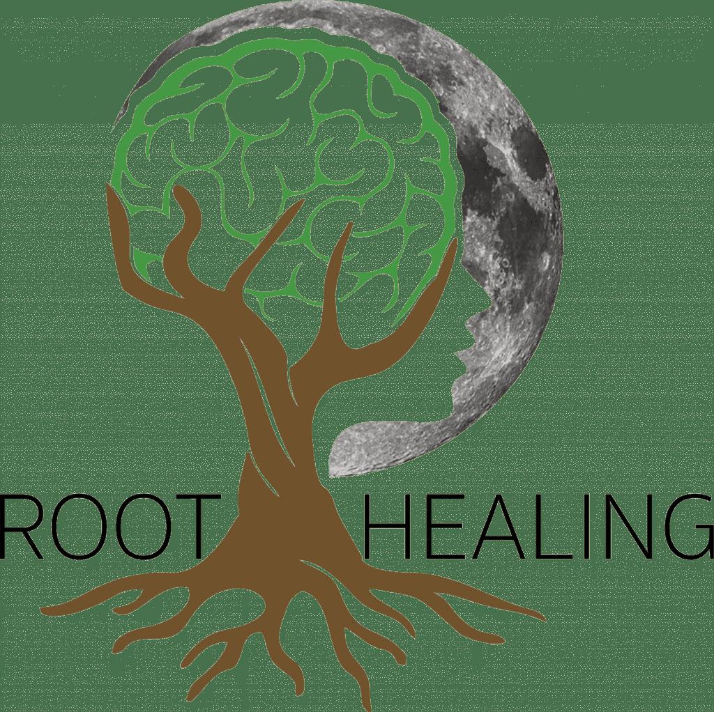 root healing iboga center logo